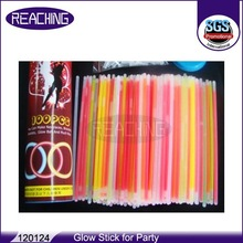 120124 Professional Service New Design 5*200MM Glow Stick