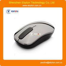 Cordless or wireless mouse model plastic prototype cnc prototype
