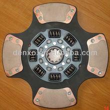 128229 Mack Clutch Disc for Truck