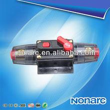 NQ5-02 power Car circuit breaker,type of electrical circuit breakers