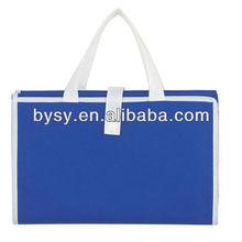 beach bag/picnic beach mat/kids mat