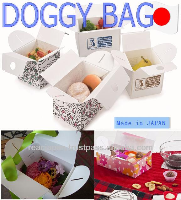Produtos ECO venda de negócio! Doggy Bag sacos do partido dos miúdos reciclar