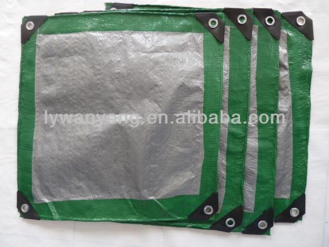 hot sale pp online tarpaulin maker linyi ltd china