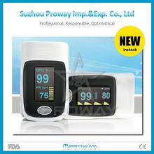 PPO-Y6 Cheap Digital Fingertip Pulse Oximeter