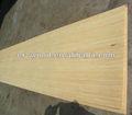 Grado a verticale/naturale fogli da impiallacciatura di bambù