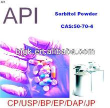 CAS 50-70-4 sorbitol manufacturer