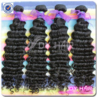 High quality virgin peruvian hair extension,loose wave available peruvian deep wave hair extensions