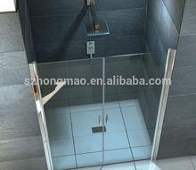 Passeggiata nel box doccia, di sicurezza in fibra di vetro cabina doccia,