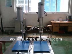 Lab high speed shear Mixer / lab powder mixer / small lab planetary mixer