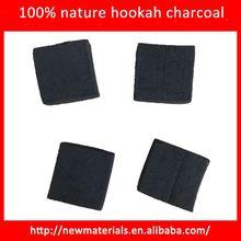 Natural market cuban charcoal for shisha