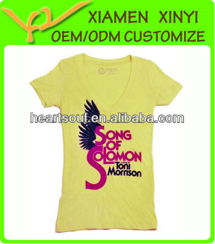 Fashion clothing latest new tshirt online shop 2014