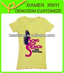 Fashion clothing latest new tshirt online shop 2014