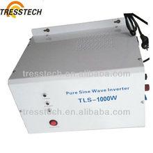 1000 watts grid tie inverter 100-500 dc input 220 ac output