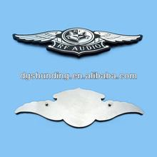 high quality car emblem badges