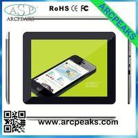 tablet sim 3g bluetooth gps hdmi mtk8377
