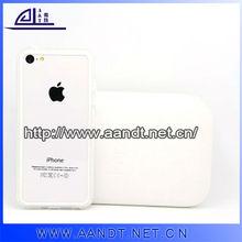 2014 new arrival unique bumper case for iPhone 5c