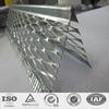 China decorative metal angle bead for wall protection