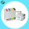 Top venta! 950/932 951/933 de tinta a granel del sistema para hp 8100 8600,6100 6600 6700 de la impresora