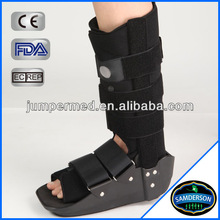 Medical orthopedic Air-walker boot cam walking support