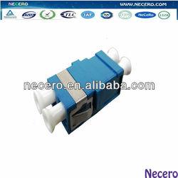 SC/ST/LC/FC PC/APC Fiber optical adapters