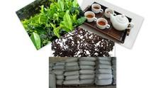 Vietnam OPA black tea
