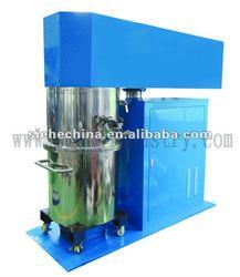pouring sealant planetary mixer
