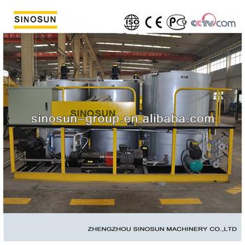 hot sale asphalt emulsion equipment