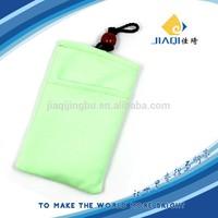 fabric drawstring jewelry pouch pattern