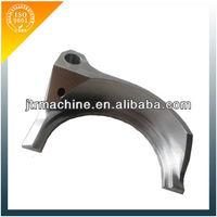 Custom aluminum shift fork