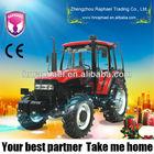 german tractor manufacturers