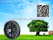 plastics wheels 10 inch