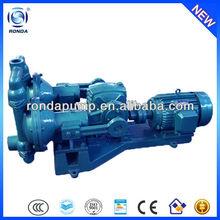 DBY large flow rate diaphragm pump electric anti corrosive liquid transfer pump