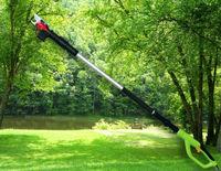 Long handle garden tools electric pruning shear