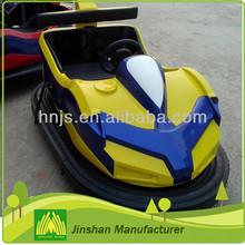 Theme park high quality dodgem bumper car