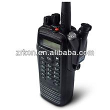 handheld UHFor VHF professional digital two-way radio XPR6550