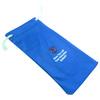 full color printing eyeglasses microfiber bag