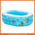 2014 quente grande piscinainflável do pvc para crianças