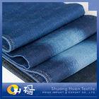 SH-W133 9.7oz Cotton Stretch Denim Fabric Ring Slub