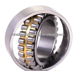 Double row full complement cylindrical roller bearings for cable sheaves SL045004-PP