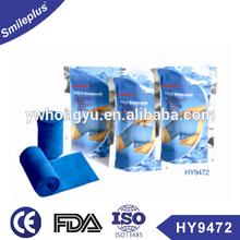 Ce& fda médico legal elástico bandagem fria