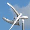 Off Grid Small Wind Turbine Generator