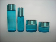 50g,30g,100ml,60ml,35ml High Quality Glass Bottle for cosmetic