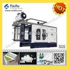 30% Energy Saving EPS Foam Machine/Shape Molding Machine Designed Package Box, ICF Block, Insulation Insert Block