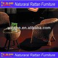 baratos de mimbre muebles modernos brazo de la silla