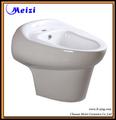 cuarto de baño sanitarios oval mini bidet wc