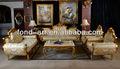 avrupa tarzı ev dongguan mobilya oturma odası kumaş koltuk takımı