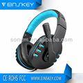De alta calidad de árbitro auricular con micrófono e-h019