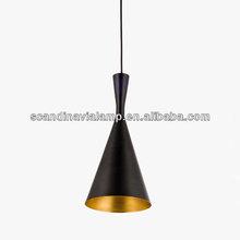 Manufacturer's lamp tom dixon lighting industrial lamp vintage