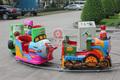 Qhrt- 06 qingheng venda quente elétrica de thomas e amigos de trem