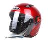 HD-537 HuaDun fashion design open face helmet
